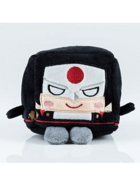Kawaii Cube Suicide Squad Katana