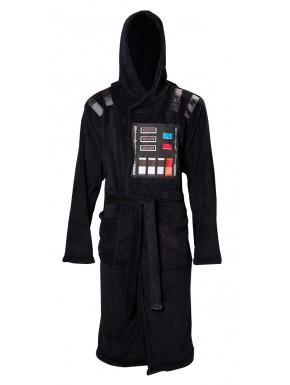 Albornoz polar Star Wars Vader