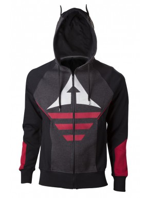 Sudadera Batman Arkham Knight