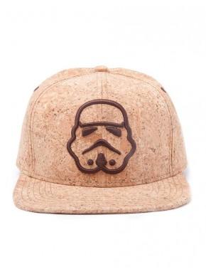 Gorra corcho Star Wars Trooper
