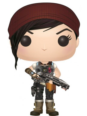 Funko Pop Kait Diaz Gears of War