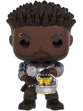 Funko Pop Dei Walker Gears of War