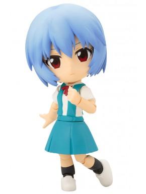 Figura Rei Ayanami Evangelion Kotobukiya