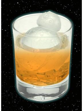 Molde silicona Star Wars BB-8