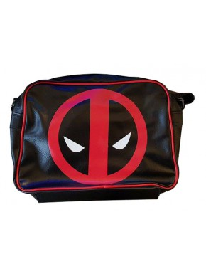 Bandolera Deadpool black