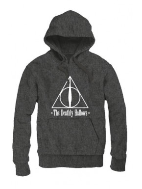 Sudadera Harry Potter Reliquias