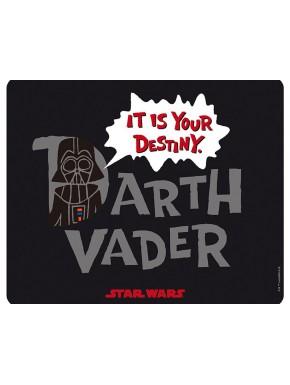 Alfombrilla Star Wars Darth Vader