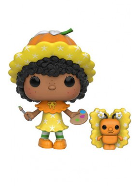 Funko Pop Tarta de Fresa Orange y Mermelada