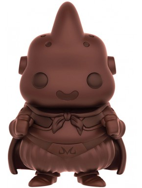 Funko Pop Majin Buu Chocolate