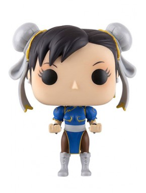 Funko Pop Chun-Li Street Fighter