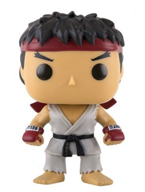 Funko Pop Ryu Street Fighter