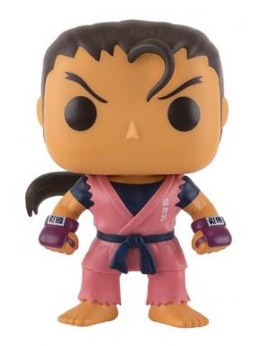 Funko Pop Dan Street Fighter
