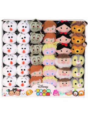 Peluches Disney Tsum - Tsum