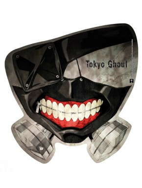 Alfombrilla Tokyo Ghoul mask