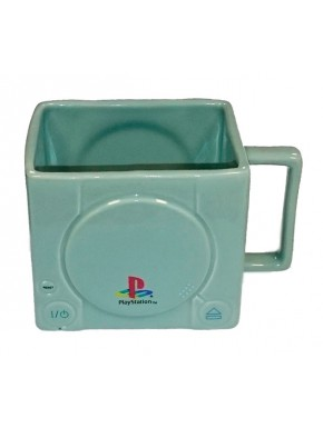 Taza 3D Play Station