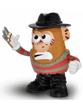 Figura Mr Potato Freddy Krueger