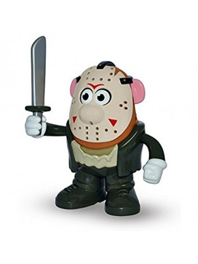 Figura Mr Potato Jason Voorhees