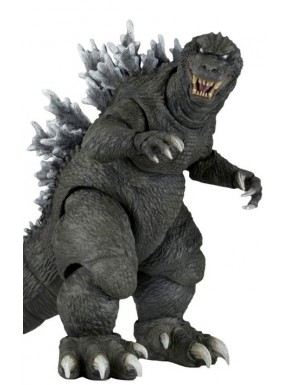 Figura Godzilla Head to Tail 2001 Neca