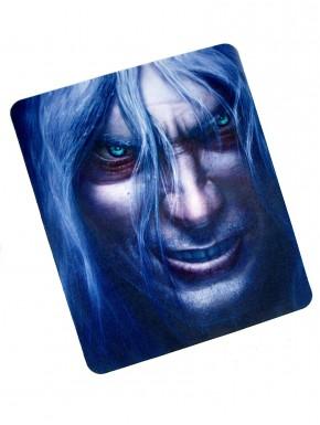 Alfombrilla Warcraft King