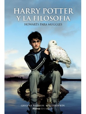 Libro Harry Potter y la Filosofía