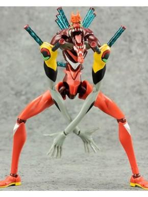 Figura EVA 02 Beast Edition