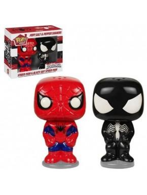 Funko Pop! salero pimentero Spiderman