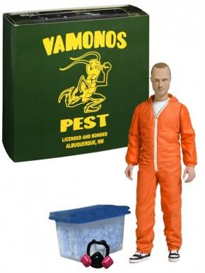 Figura Breaking Bad Jesse Pinkman 15 cm