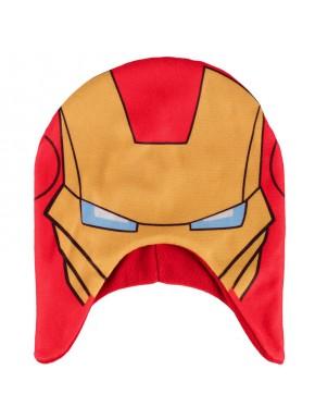 Gorro niño Iron Man