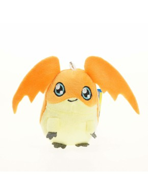 Peluche Digimon Patamon 10 cm