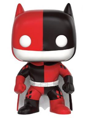 Funko Pop! Impopster Batman Harley Quinn