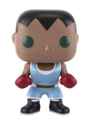 Funko Pop Balrog Street Fighter
