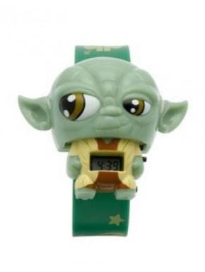 Reloj pulsera Yoda