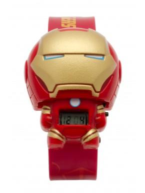 Reloj pulsera Iron Man