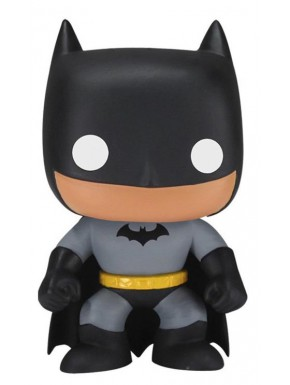 Funko Pop! Batman DC cómics NO 1