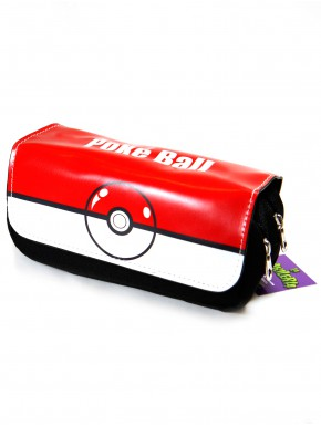 Estuche neceser Pokemon Pokeball