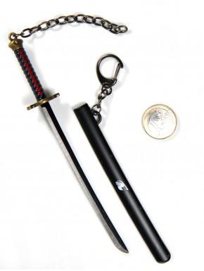 Llavero Katana Kaguro Fairy Tail
