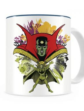 Taza Marvel Doctor Extraño