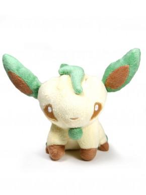 Pokemon peluche Leafeon 13 cm