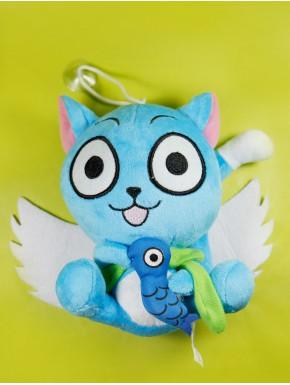 Peluche Happy Fairy Tail 18 cm