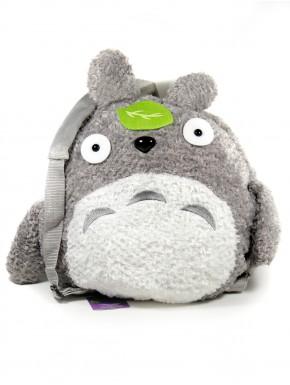 Mochila bolso peluche Totoro