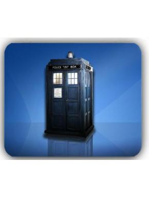 Alfombrilla Doctor Who Tardis