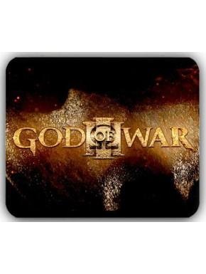 Alfombrilla God of War Omega