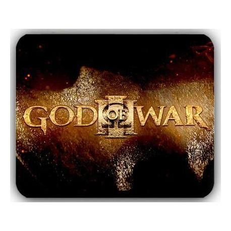 Alfombrilla God of War Omega