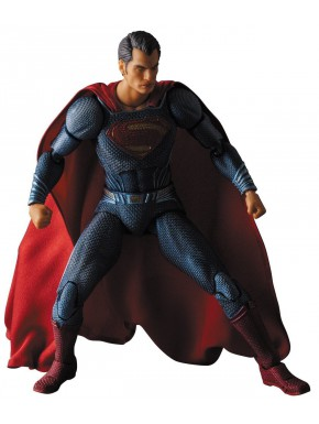 Figura Superman 15cm Batman V Superman