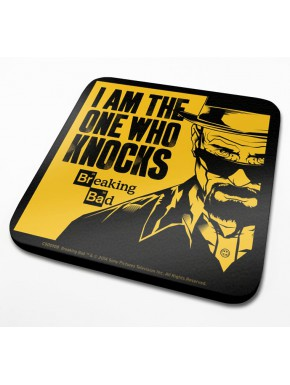 Set 6 posavasos Breaking Bad Chemical