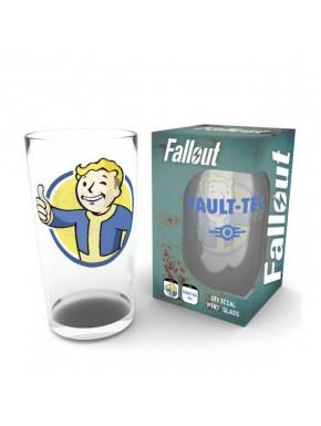 Vaso cristal Fallout 4