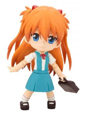 Figura Asuka Langley Evangenion Kotobukiya