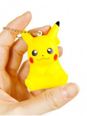 Llavero 3D Pikachu