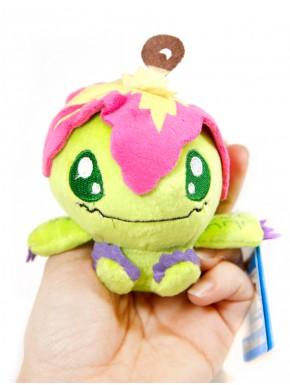 Peluche Digimon Palmon 10 cm