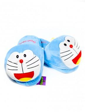 Zapatillas abiertas Doraemon